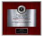 America's Most Honored Professionals Top 1% 2016 Award: Dr. Terk