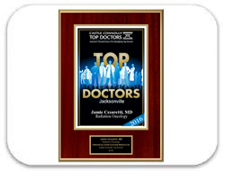 Mitchell Terk, MD Awarded Castle Connolly's 2016 Top Doctors Jacksonville Award