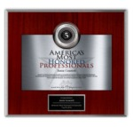 America's Most Honored Professionals Top 5% 2016 Award