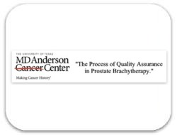 MD Anderson banner